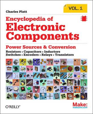 Encyclopedia of Electronic Components (BOK)