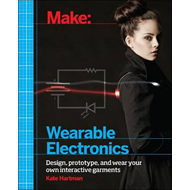 Make - Wearable Electronics (BOK)