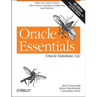Oracle Essentials (BOK)