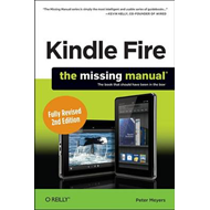 Kindle Fire HD: The Missing Manual (BOK)