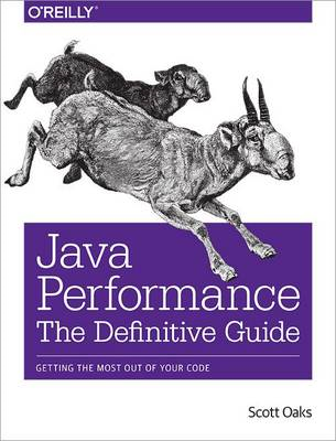 Java Performance: The Definitive Guide (BOK)