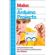 Basic Arduino Projects (BOK)