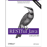 RESTful Java with JAX-RS 2.0 (BOK)