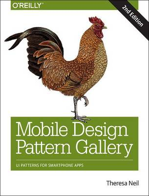 Mobile Design Pattern Gallery (BOK)