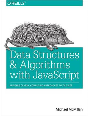 Data Structures and Algorithms with JavaScript (BOK)