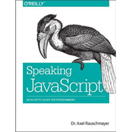 Speaking JavaScript (BOK)