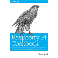 Raspberry Pi Cookbook (BOK)