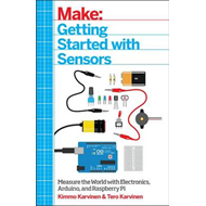 Getting Started with Sensors (BOK)
