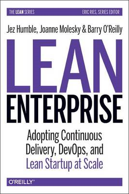 Lean Enterprise (BOK)