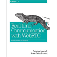Realtime Communication with WebRTC (BOK)
