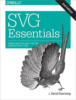 SVG Essentials (BOK)