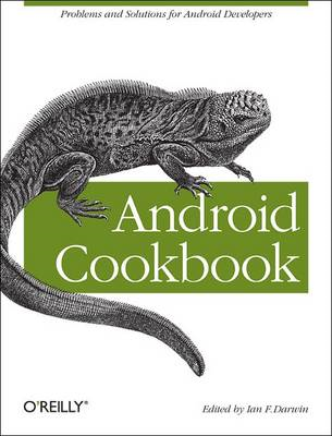 Android Cookbook (BOK)