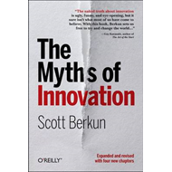 Myths of Innovation (BOK)