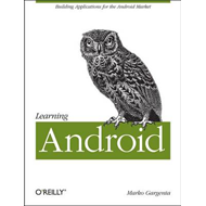 Learning Android (BOK)