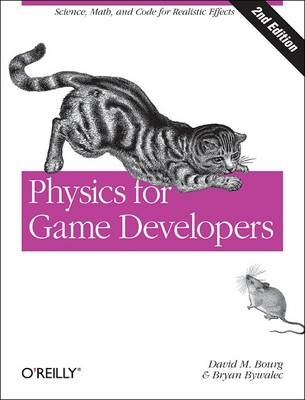 Physics for Game Developers (BOK)