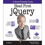 Head First jQuery (BOK)