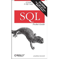 SQL Pocket Guide (BOK)