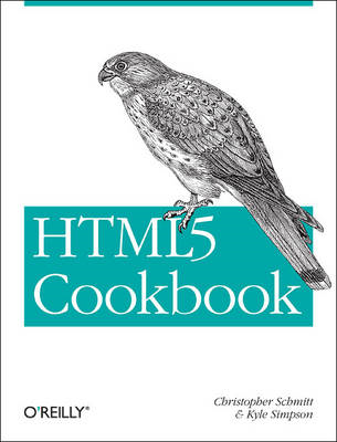 HTML5 Cookbook (BOK)