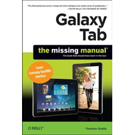 Galaxy Tab: The Missing Manual (BOK)