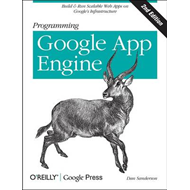 Programming Google App Engine (BOK)