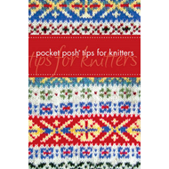 Pocket Posh Tips for Knitters (BOK)