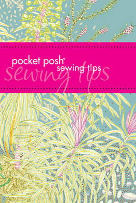Pocket Posh Sewing Tips (BOK)