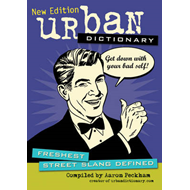 Urban Dictionary (BOK)