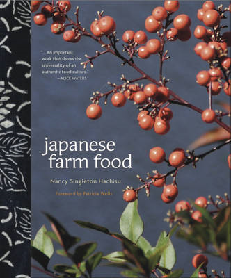 Japanese Farm Food (BOK)