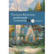 Thomas Kinkade Pocket Posh Crosswords 2: 75 Puzzles (BOK)
