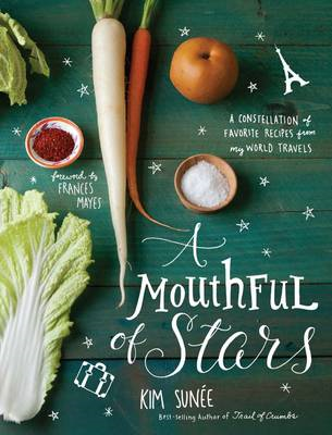 Mouthful of Stars (BOK)