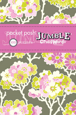 Pocket Posh Jumble Crosswords 4 (BOK)