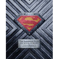 The Superman Files (BOK)