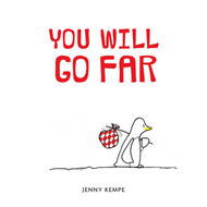 You Will Go Far (BOK)