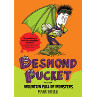 Desmond Pucket and the Mountain Full of Monsters (BOK)