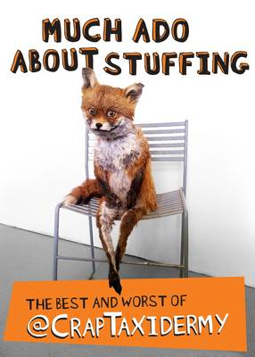 Much Ado about Stuffing (BOK)