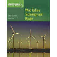 Wind Turbine Technology And Design (BOK)