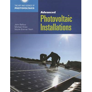 Advanced Photovoltaic Installations (BOK)