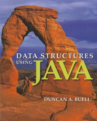 Data Structures Using Java (BOK)