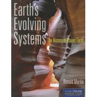Earth's Evolving Systems: The History of Planet Earth (BOK)