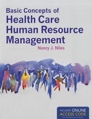 Basic Concepts of Health Care Human Resource Management (BOK)
