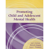 Promoting Child and Adolescent Mental Health (BOK)
