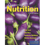 Discovering Nutrition (BOK)