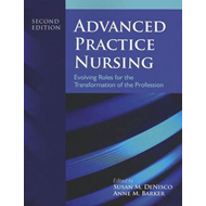 Advanced Practice Nursing (BOK)