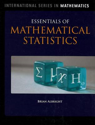 Essentials Of Mathematical Statistics (BOK)