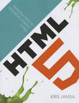 Introduction To Web Development Using HTML 5 (BOK)