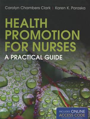 Health Promotion for Nurses (BOK)