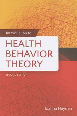 Introduction To Health Behavior Theory (BOK)