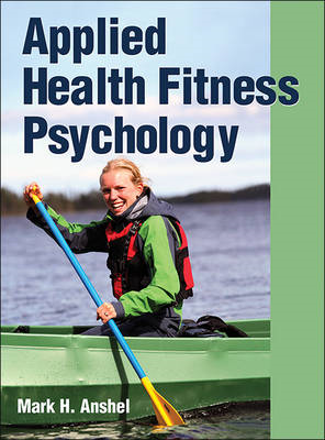 Applied Health Fitness Psychology (BOK)