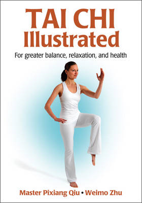 Tai Chi Illustrated (BOK)