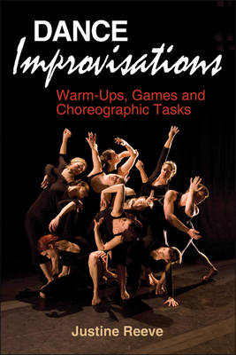 Dance Improvisations (BOK)
